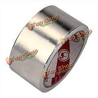 48мм х 20м алюминиевой фольги ленты жары отражения самоклеящаяся уплотнительная лента