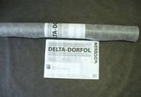 Delta Dorfol трёхслойная дифузионная мембрана для скатных кровель и вентилируемого фасада Sd=002 м
