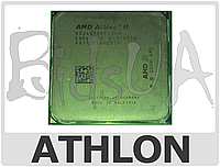 ♦ Процессор - AMD Athlon II X2 240E - 2.8 GGz - sAM2+/sAM3 - Гарантия ♦