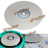 6-дюймов 150мм 600 грит Инструмент алмазный диск полировка