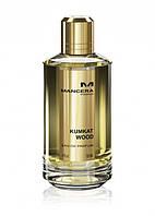 Мультигендерный парфюм   Mancera Kumkat Wood