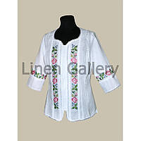 Блуза Розмай біла