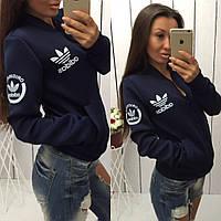 Женская куртка Бомбер adidas Цвета 410 НН