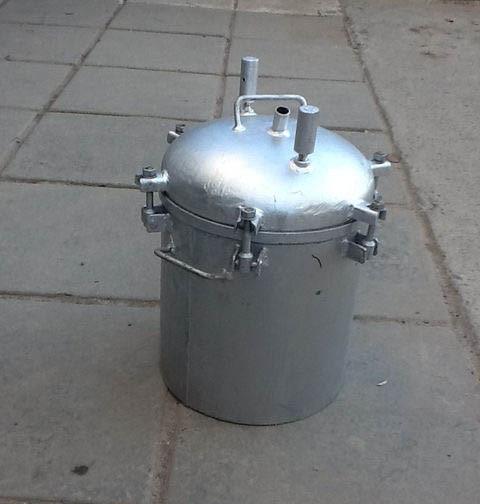 Автоклав для домашнего консервирования купить николаев олег карп самогонный аппарат своими руками видео
