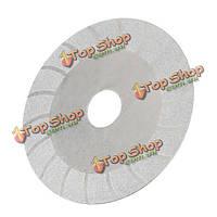 4-дюйма 100мм алмазной пилы дисковые стекло керамический гранит режущий диск для угловой шлифовальной машины