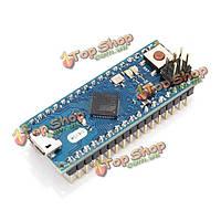 Микро-R3 на борту микроконтроллер atmega32u4 с интерфейсом USB кабель для Arduino