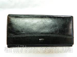 Женский кожаный кошелёк фирмы BRAUN BUFFEL