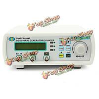 MDS-3200А ДДС ЧУ функции двухканальный генератор сигналов измеритель частоты ТТЛ волны