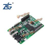 ZLG easyarm-i.mx280А доска развития Linux
