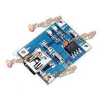 30шт батареи мини-1a литий зарядки платы интерфейсный модуль USB зарядное устройство