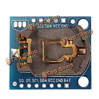 I2C RTC DS1307 at24c32 модуля часы реального времени для AVR руку рис SMD