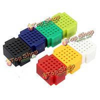 21пк перевод 7colors зи-25 мини-оконцеватели PCB схемы испытания макетной платы