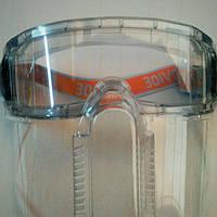Очки-Маска Vision  не потеющее поликарбонатное стекло, антицарапина