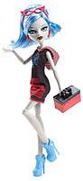 Кукла Гулия Йелпс Путешествие в Скариж (Париж Город Страхов) Monster High Basic Travel Ghoulia Yelps Doll, фото 1