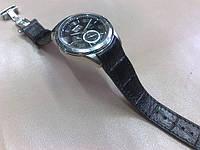 Ремешок из Крокодила для часов Citizen
