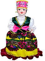"Кукла-грелка на чайник ""Магдалена"""
