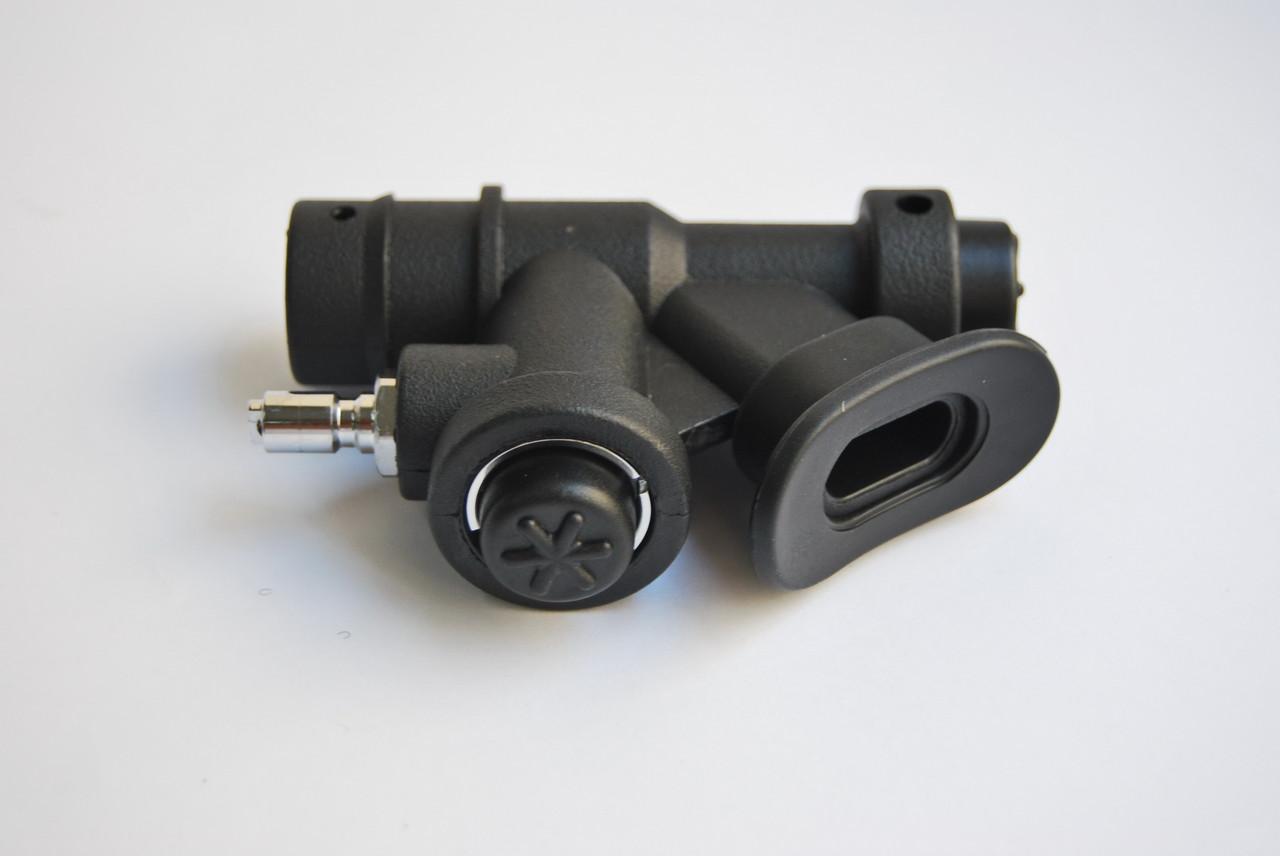 Пульт инфлятора BS Diver  ELECTRA (К-тип)
