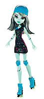 Кукла Фрэнки Штейн Роллеры (Monster High Roller Maze Frankie Stein Doll)