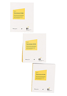 Применение МСФО EY, 3 тома в футляре