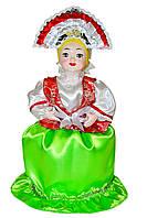 """Кукла-грелка на чайник """"Любава"""""""
