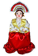 "Кукла-грелка на чайник ""Екатерина"""
