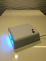 Ультрафиолетовая Лампа УФ Simei 36 Вт FM 818