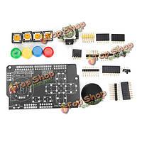 Поделки джойстик щит игра расширения рокер доски для Arduino