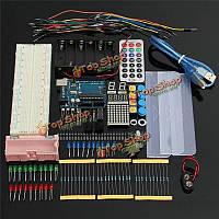 28 видов уно Основы r3 комплект для Arduino