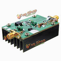 500МГц ВЧ FM УКВ ВЧ усилитель мощности с радиатором для радиолюбителей
