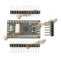 PRO Mini ATmega328P 5В/16m улучшенная версия модуля для Arduino