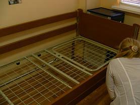 Поставка функциональной кровати в отделение одной из больниц г.Одессы 2