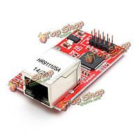 Мини-W5100 Ethernet сетевой модуль для Arduino плата