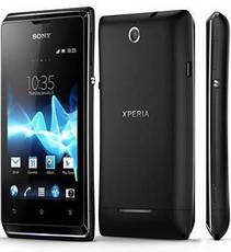 Sony Xperia E Dual C1605