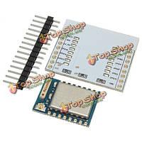 ЭСП-07 с esp8266 серийный модуль WiFi с адаптера ввода-вывода пластины