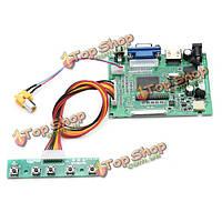 Универсальный ЖК-дисплей с HDMI разъем VGA драйвер доски ps2ps3xbox360 АВ
