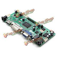 М.nt68676.2а HD универсальный драйвер ЖКИ борту HDMI разъем VGA и DVI с аудио