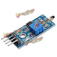 4-контактный цифровой тепловой термистор температуры датчика модуль для Arduino
