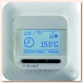 OJ Electronics - интеллектуальный терморегулятор OCC4