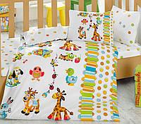 Постельное белье для детской кроватки Cotton Box Oyun Bahçesi