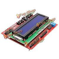 ЖК клавиатура щит v2.ЖК-0 плата расширения для Arduino