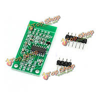 Hx711 взвешивания датчик давления 24 битной точностью рекламный модуль для Arduino