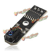 Инфракрасного 5V линии трека слежения трекер датчика модуль для Arduino