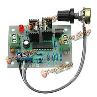 PWM hho RC РУ dc скорость двигателя регулятор контроллер переключатель управления