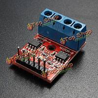 L9110s ч мост шаговый двигатель драйвер контроллер двойной DC модуль для Arduino