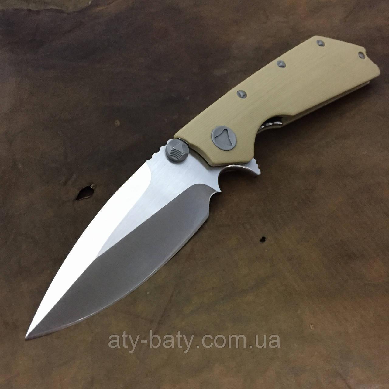 Нож Microtech Marfione Custom DOC (Реплика)., фото 1