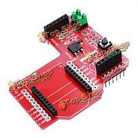 Щит с zigbee беспроводной RF модуль расширения совет Arduino плата xbee