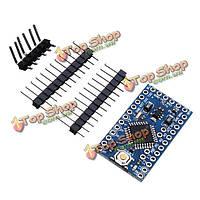 3.3В 8МГц схема atmega328p-AU и PRO мини-платы микроконтроллера со штырями для Arduino