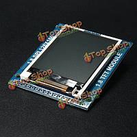 1.8-дюймов серийный SPI TFT ЖК-дисплей модуль питания ИМС памяти SD гнездо