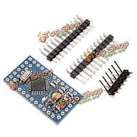 5В 16м PRO Mini микроконтроллера доска улучшенная схема atmega328p 328