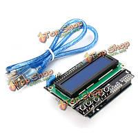 Geekcreit™ + LCD  1602 клавиатура Комплект щит для Arduino UNO R3 Arduino-совместимая